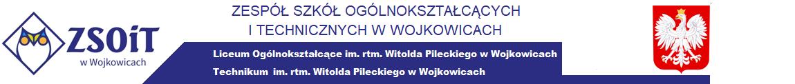 Zespół Szkół Ogólnokształących i Technicznych w Wojkowicach